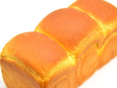 かぼちゃ食パン(パンプキンブレッド)