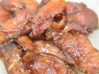 鶏もも肉ジャーキー