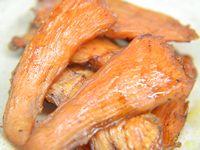 鶏胸肉ジャーキー