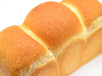 ホールウィートブレッド(全粒粉食パン)