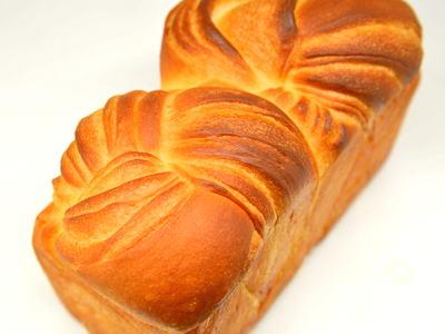 デニッシュ風折込パン