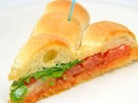 フラーデンブロートサンドイッチ