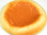 平焼きチーズパン