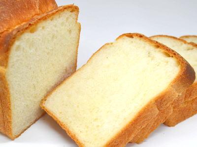 パネトーネマザーでしっとり食パン
