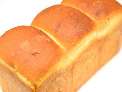 ピール入り食パン