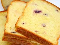 プルーン食パン