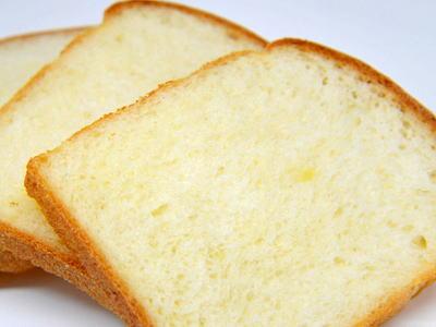 りんご食パン