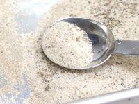 塩コショウの燻製