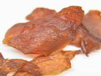 鶏胸肉ジャーキー(焼き肉のたれ編)
