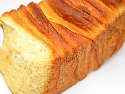 バタースコッチパン