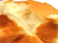 切り餅パン
