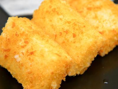チーズ餅フライ