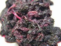 梅干し作りに必要な、もみ紫蘇の作り方