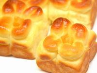 お花ちぎりパン